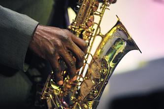 Международный музыкальный форум-фестиваль «Саксофон»