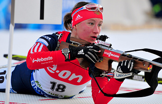 Ольга Подчуфарова