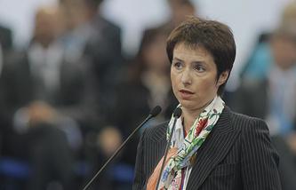 Ольга Дергунова