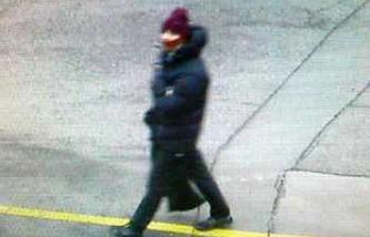 Подозреваемый в совершении терактов в Копенгагене