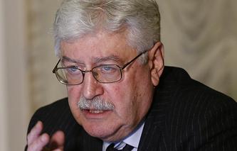 Директор ИНИОН Юрий Пивоваров