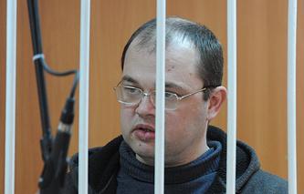 Илья Потапов