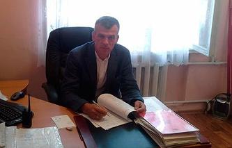 Руслан Балагур