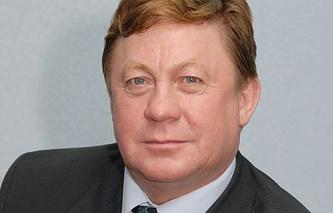 Владимир Ташкинов