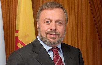 Леонид Лебеднев