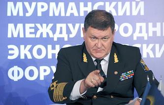 Александр Давыденко