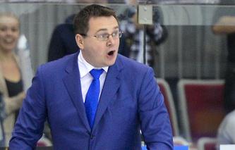 Андрей Назаров