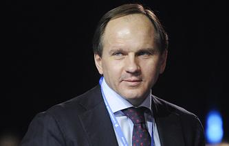 Глава министерства по делам Северного Кавказа Лев Кузнецов