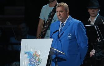 Алексей Акатьев