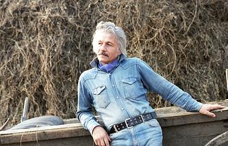 Михай Волонтир, 1988 год