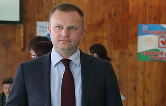 Иван Сухарев