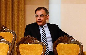 Ректор Балтийского федерального университета имени И. Канта Андрей Клемешев