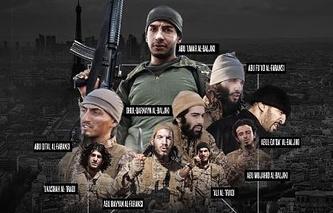 Скриншот  видео, распространенного ИГ