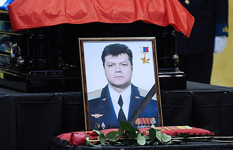 Олег Пешков