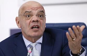 "Директор ""Сатирикона"": Райкин не извинялся за свои слова о цензуре"