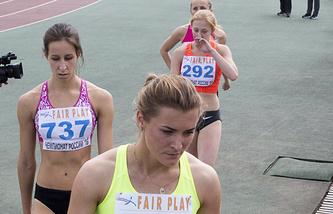 Кристина Сивкова (номер 292)