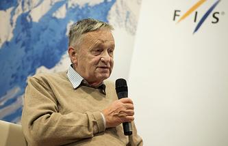 Джанфранко Каспер