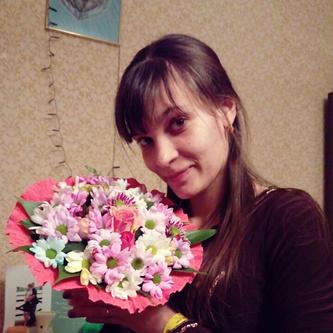 Ангелина Свистунова