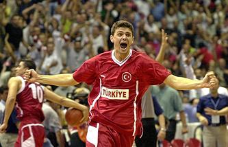 Мирсад Туркан