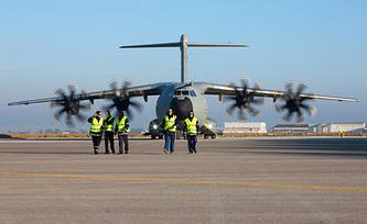 Фото www.airbusmilitary.com