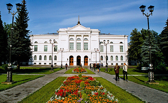 Фото ИТАР-ТАСС/Казанцев Владимир