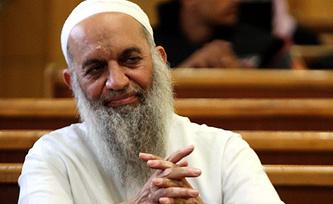 Мухаммед аз-Завахири, фото из архива EPA/ИТАР-ТАСС