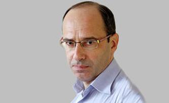 Илья Шаблинский. Фото president-sovet.ru