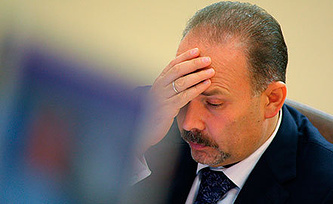 Михаил Мень. Фото ИТАР-ТАСС/ Владимир Смирнов