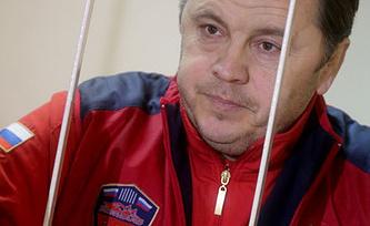 Магомед Чурилов. Фото ИТАР-ТАСС/Сергей Фадеичев