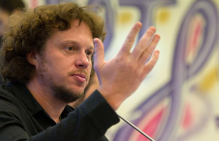 Сергей Полонский, 2012.