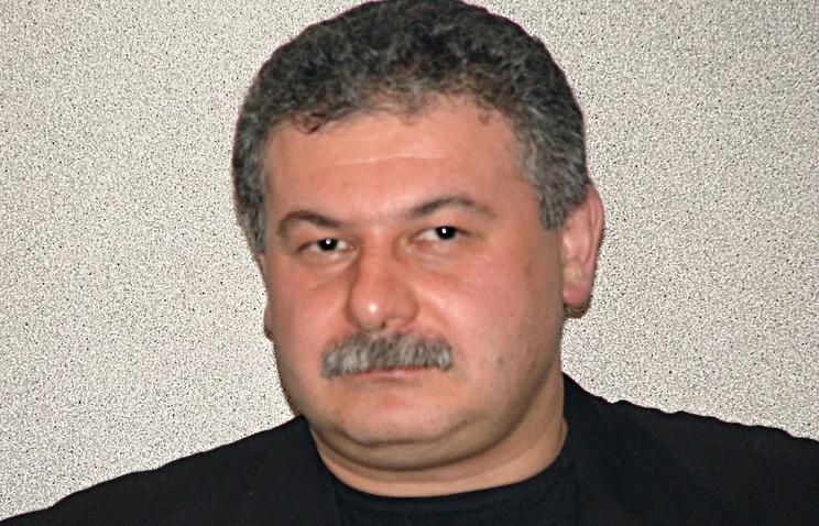 Сергей Такоев