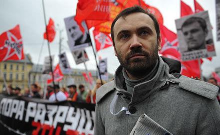 Фото ИТАР-ТАСС/Антон Новодережкин