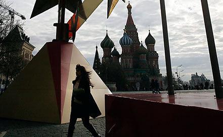 Фото ИТАР-ТАСС/EPA/YURI KOCHETKOV