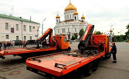 Фото ИТАР-ТАСС/Дмитрий Беркут