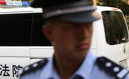 Фото EPA/NG HONG