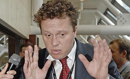 Сергей Полонский. ИТАР-ТАСС/ Юрий Машков
