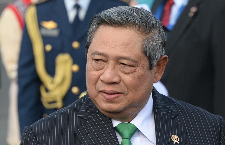 Сусило Бамбанг Юдойоно