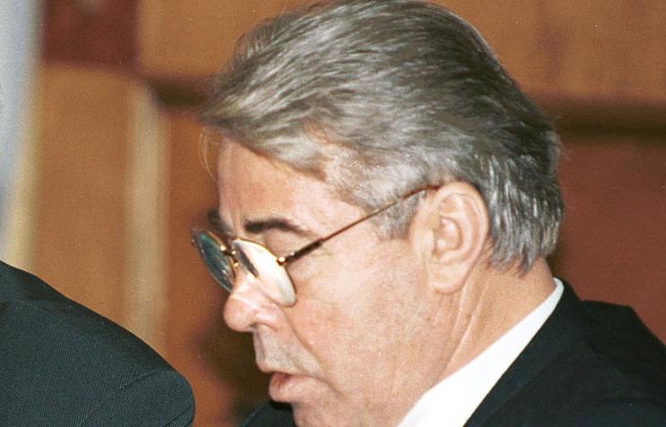 Б.Демченко, 1999 год