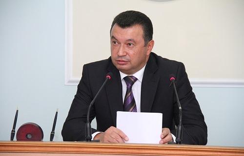Кохир Расулзода