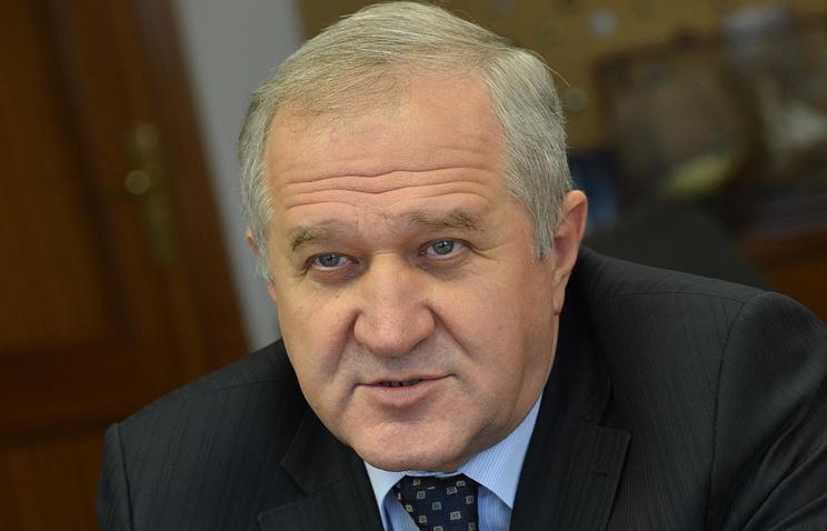 Владимир Булавин