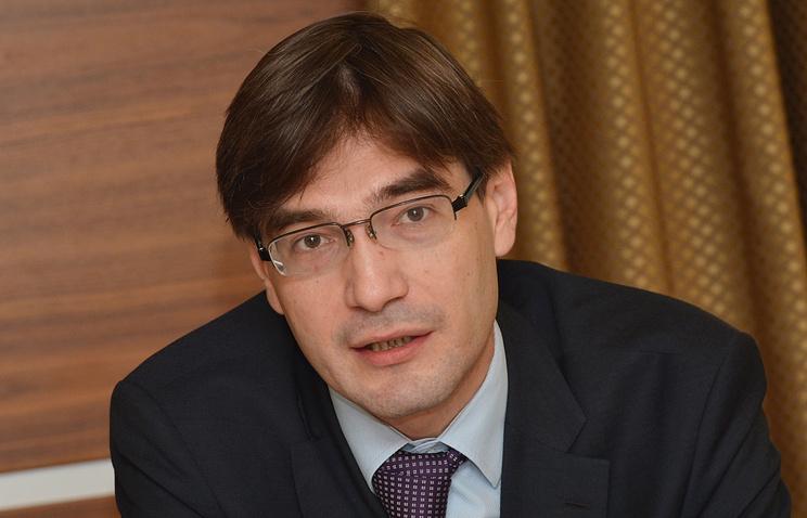 Иван Аксенов