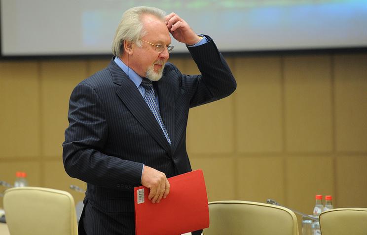 Павел Гусев