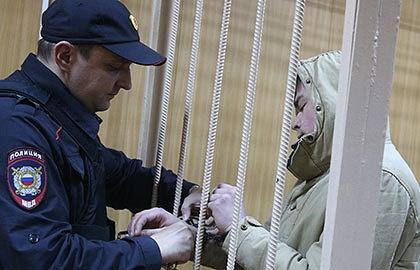 Тимур Мусикаев (справа). Фото ИТАР-ТАСС/ Артем Коротаев