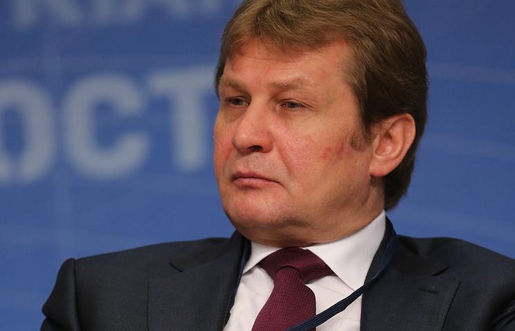 """Генеральный директор ООО """"Нефтегазовая компания """"ИТЕРА"""""""