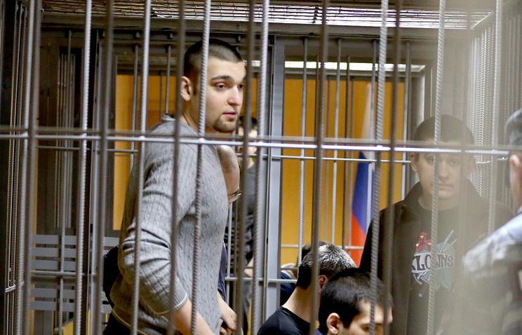 Степан Зимин