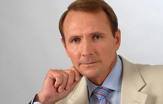 Бывший мэр города Дегтярска Валерий Трофимов