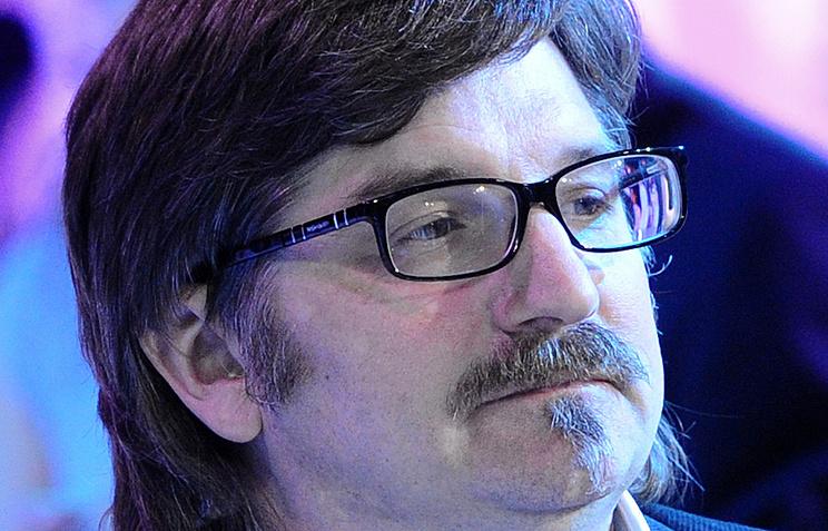 Сергей Пискарев