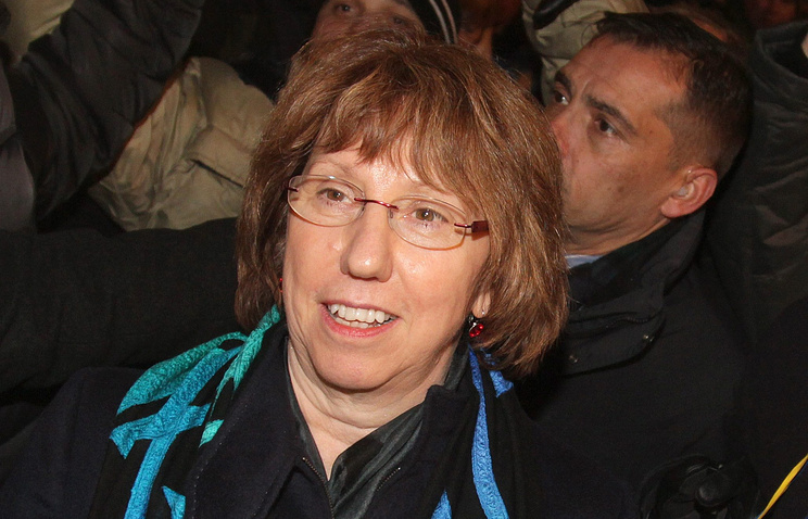 Кэтрин Эшто