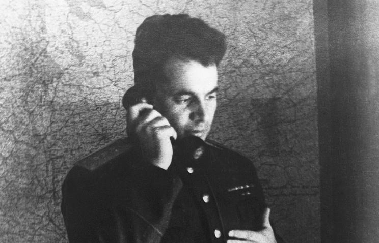 Генерал армии Иван Черняховский
