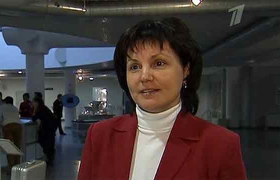 Наталья Артюхина